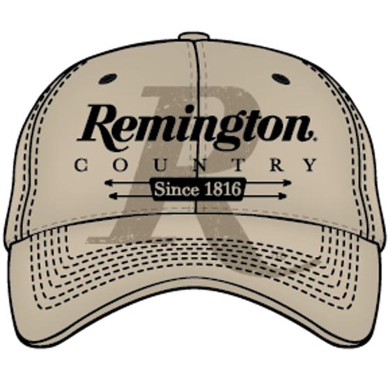 15391c85157 Remington Cap