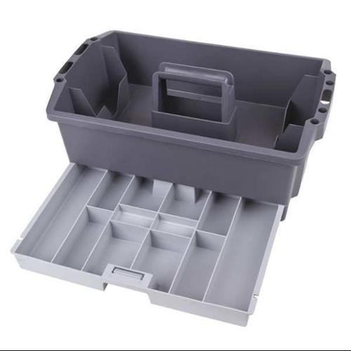 FLAMBEAU 16500-2 Tool Organizer with Sectional Drawer