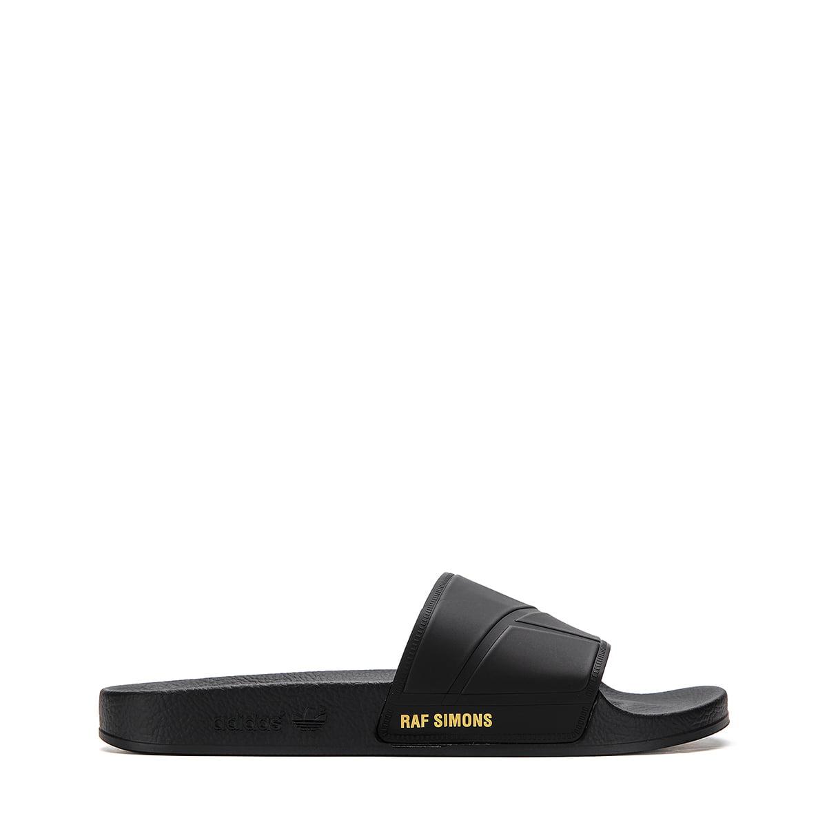 Adidas x Raf Simons Adilette Bunny Slide Sandals BY9813 C...