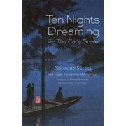 Ten Nights Dreaming : And the Cat's Grave