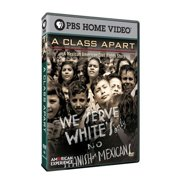 American Experience: A Class Apart by PBS HOME VIDEO
