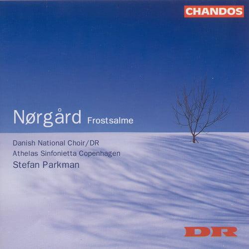 P. Norgaard - Per N Rg rd: Frostsalme [CD]