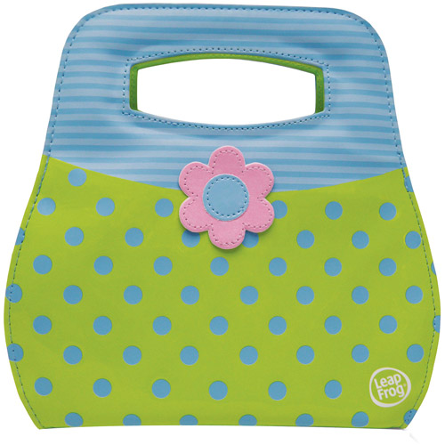 LeapFrog LeapsterGS Explorer Fashion Handbag