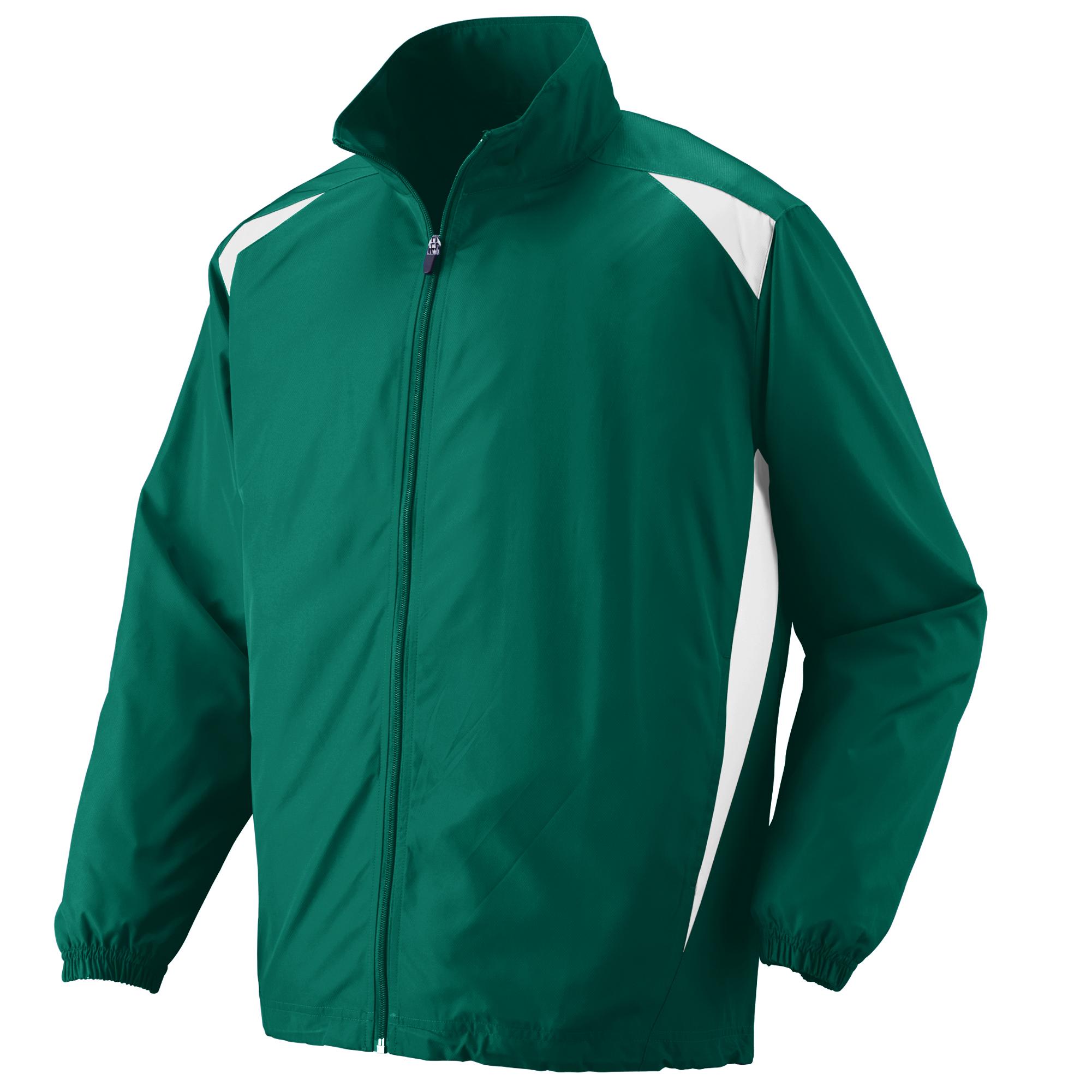 Augusta Sportswear MEN'S PREMIER JACKET 3700