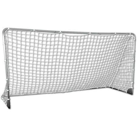 Franklin Sports Steel Folding Soccer Goal