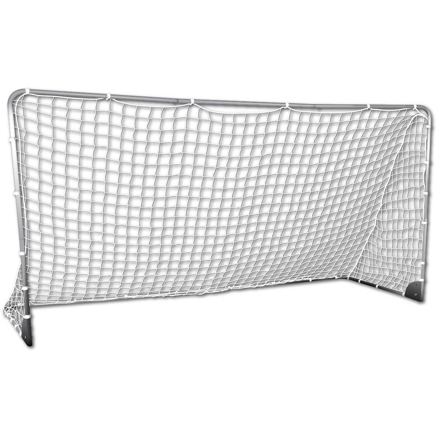 Franklin Sports Steel Folding Soccer Goal