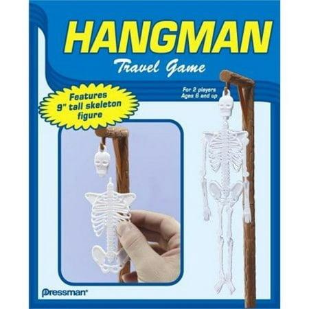 Travel Hangman [Toy]