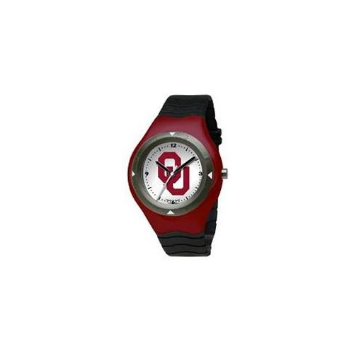 Logo Art LA-UOK111 Oklahoma Sooners Young Adult Prospect Watch