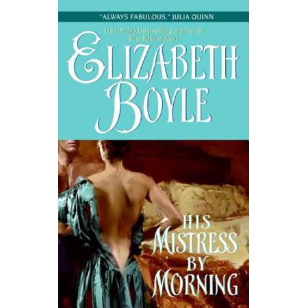 His Mistress By Morning - eBook (To His Coy Mistress As A Metaphysical Poem)