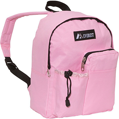 Everest Junior Backpack with Bottle Pocket