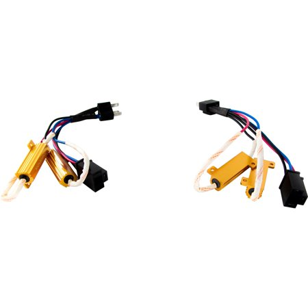 Race Sport 2RESCONH4 Plug N Play Interface Cable (Hid And Led Interface