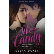 Like Candy - eBook