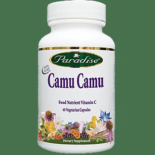 Camu Camu, 60 Veggie Caps ( Multi-Pack)