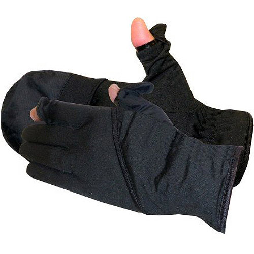 Glacier Outdoor Ultra-Light Angler Mitt