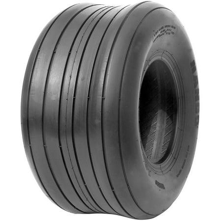 HI-RUN 2-Ply Rib Tire 13x5.00-6