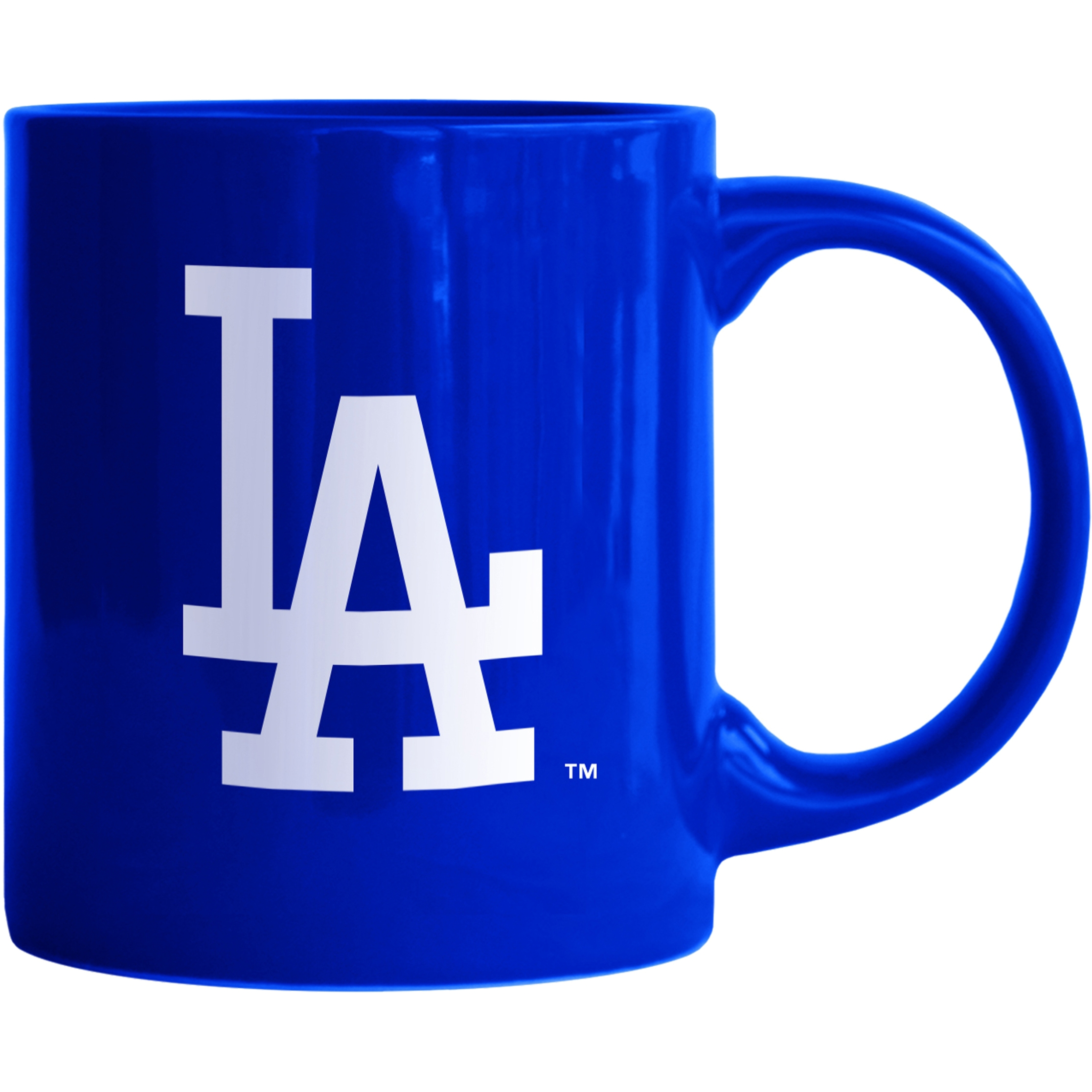 Los Angeles Dodgers World Series 2020 Name Player Coffee Mug