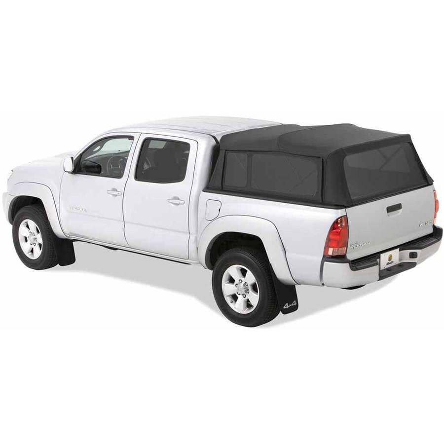 Bestop 76308-35 Toyota Tacoma Double Cab 5' Bed Supertop, Black Diamond