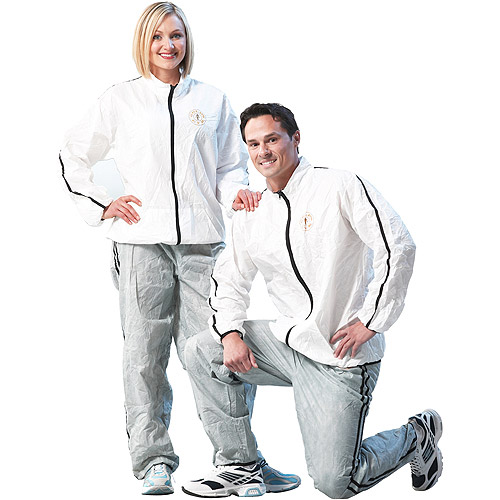 Gold's Gym Slimming Suit M/L