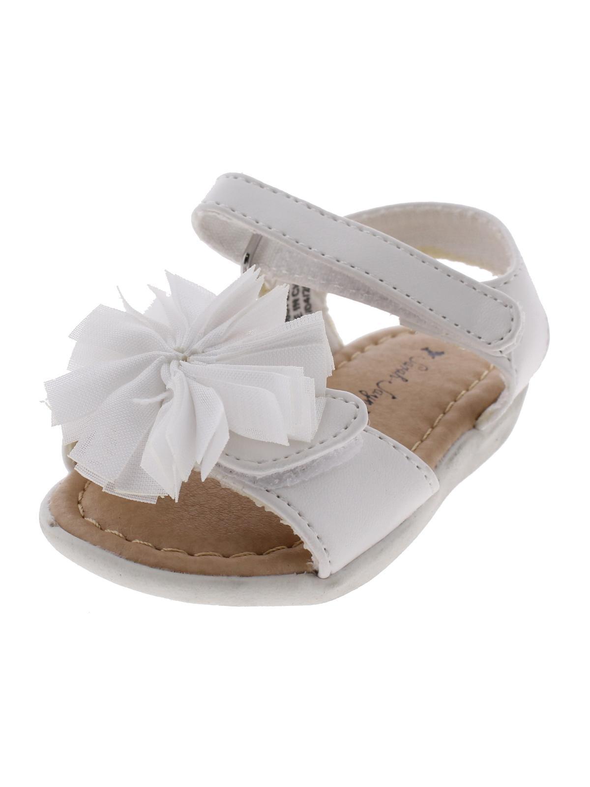 Play Open Toe Slingback Sandals