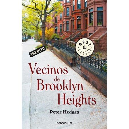 Vecinos de Brooklyn Heights - eBook (Garden Place Brooklyn Heights Halloween)
