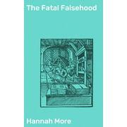 The Fatal Falsehood - eBook