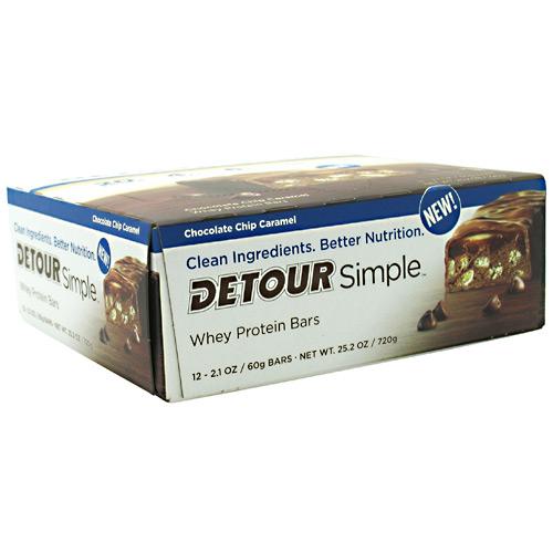 Forward Foods Detour Simple Detour Simple - Chocolate Chi...