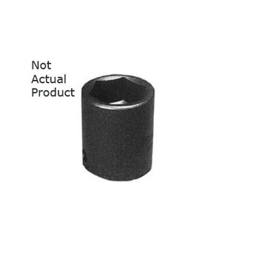 "Shallow 6 Point 1//2/"" Drive 21mm K Tool 38121 Impact Socket"