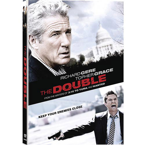 The Double (Widescreen)