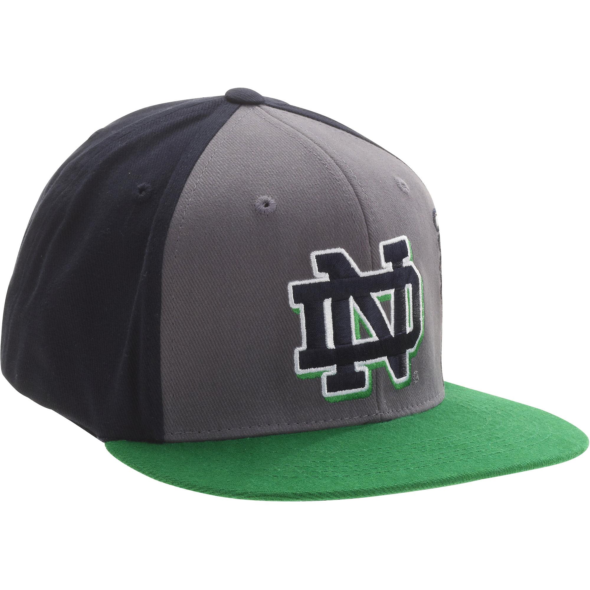 Men's NCAA Sidekick Cap Notre Dame