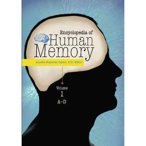 Encyclopedia of Human Memory