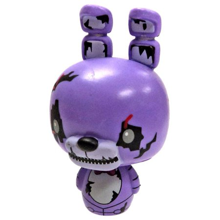 Funko Five Nights At Freddys Pint Size Heroes Nightmare Bonnie Minifigure