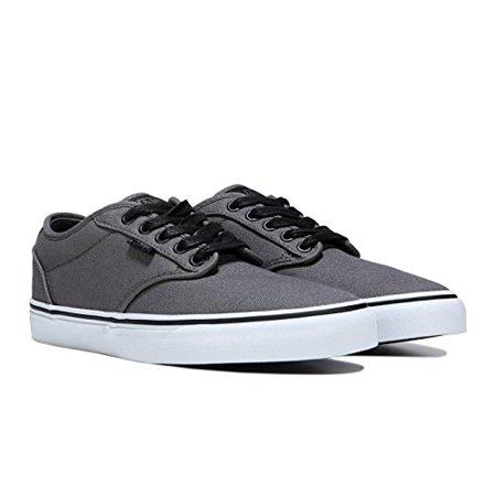 Vans Vans Men's Atwood Deluxe Ultra Cush, Sneakers, Grey