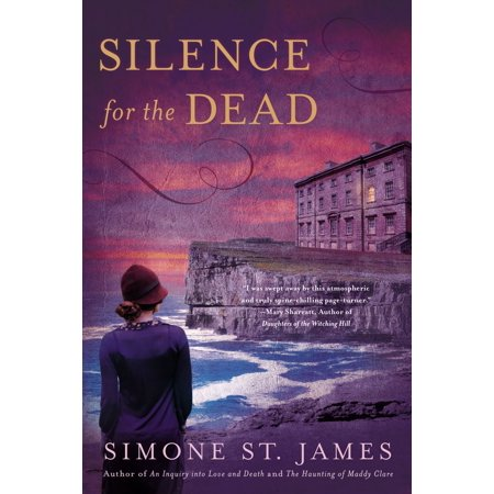 Silence for the Dead - eBook