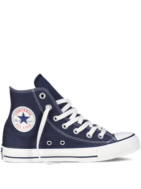 converse all star hi canvas verdi