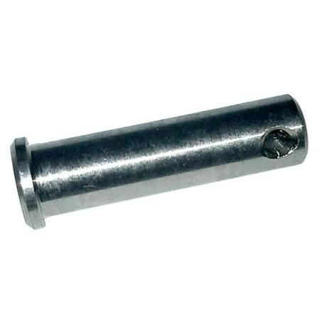 Ronstan Clevis Pin - 4.7mm(3/16) X 12.7mm(1/2)