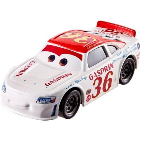Disney Pixar Cars 3 Thomasville Raceway Reb Meeker Die Cast Vehicle