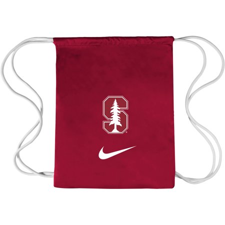 Stanford Cardinal Nike Vapor Gymsack - Crimson - No (Nike Drivers For Sale)