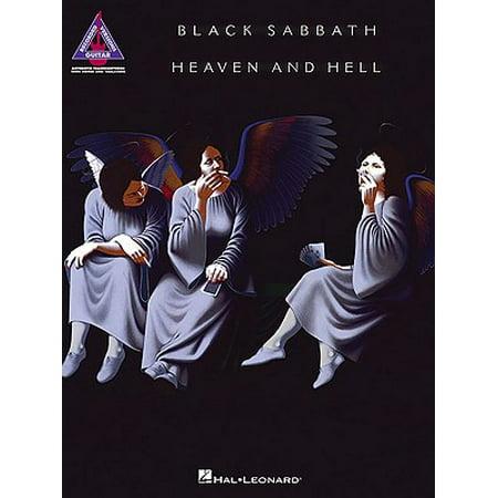 Black Sabbath Heaven And Hell - Black Sabbath: Heaven and Hell