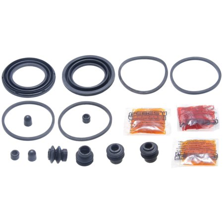 Ad Driving (Febest 0275-E11JPPF CYLINDER KIT, NISSAN AD VAN/WINGROAD NY12 4WD 2005-,  OEM AY600-NS062)