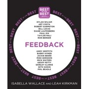 Best of the Best: Feedback - eBook