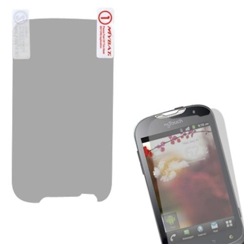 Insten Anti-grease LCD Screen Protector/Clear for HUAWEI: U8680 (myTouch)