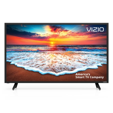 "Refurbished Vizio 40"" 1080p Smart LED TV, D40F-F"