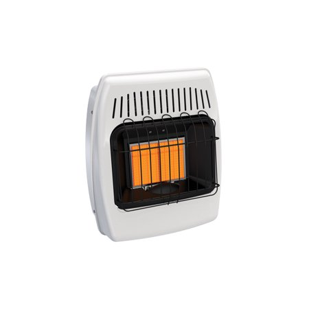 Empire Heating Systems Vent-Free Radiant Heater Hr10mn Ng 10000 Btu - Manual ...