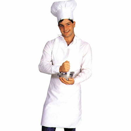 Chef Apron Adult Halloween Accessory](Halloween Chef)