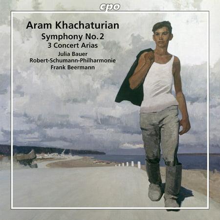 Khachaturian: Symphony No. 2 & Three Concert - Symphony Halloween Concert