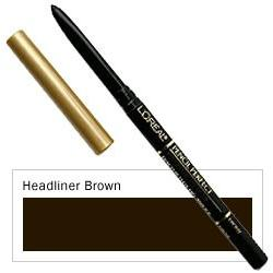 Cosmair Loreal Pencil Perfect Automatic Eyeliner, 0.01 oz