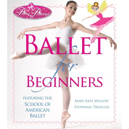 Prima Princessa Ballet for Beginners - Prima Ballet