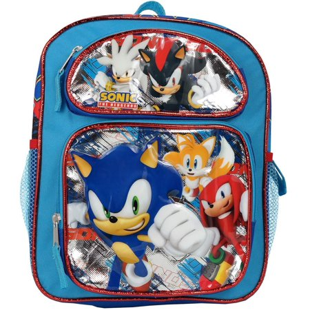 - Sega Sonic The Hedgehog 12