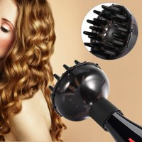 FAGINEY Hair Dryer Diffuser Cover Lonic Curly Casing Salon Home Hairdressing Universal Blower Tool, Hair Blower Tool,Blower Cover Tool