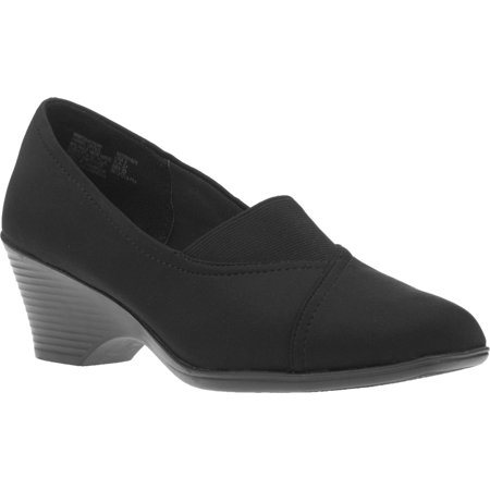 Womens Wide Width Dress Shoes
